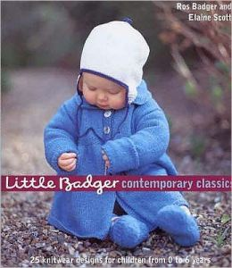 Little Badger