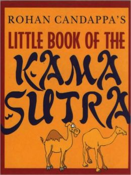 The Little Book of the Kama Sutra