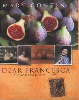 Dear Francesca