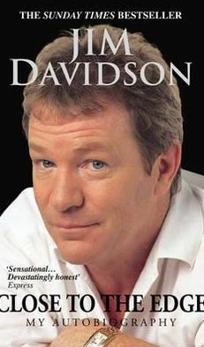 Jim Davidson: Close to The Edge