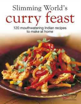 Slimming World's Curry Feast: 2013