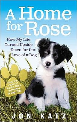 Home for Rose: How My Life Turned Upside Down for the Love of a Dog