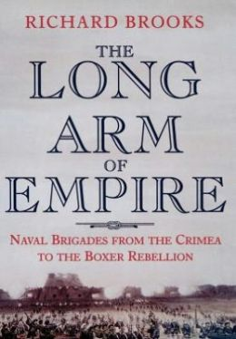 Long Arm of Empire-Naval Brigades