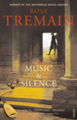 Music And Silence