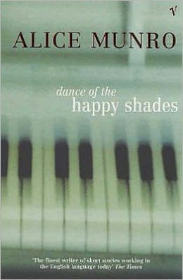 Dance of the Happy Shades
