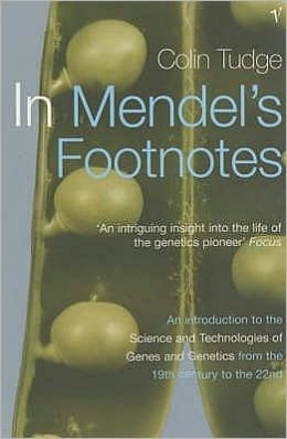 In Mendel's Footnotes