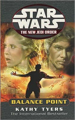 Star Wars - The New Jedi Order: Balance Point