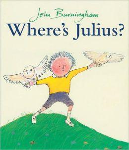 Where's Julius