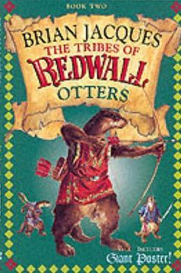 Tribes of Redwall, #2: Otters