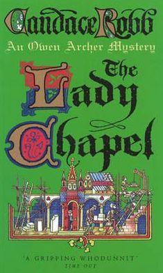Lady Chapel