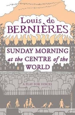Sunday Morning: At The Centre Of The World