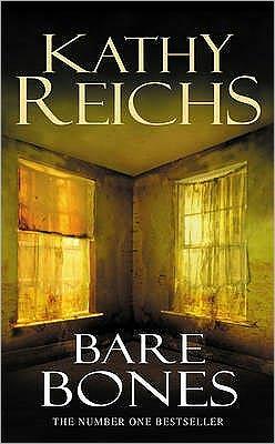 Bare Bones (Temperance Brennan Series #6)