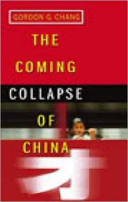 Coming Collapse of China