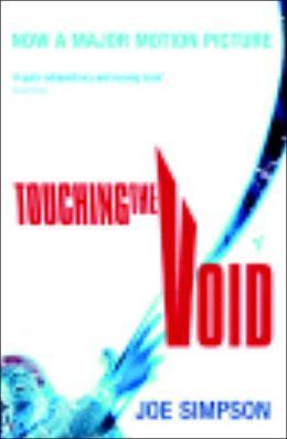 Touching the Void (Movie Tie-In)
