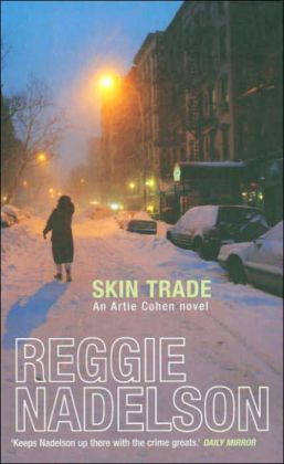 Skin Trade (Artie Cohen Series #4)