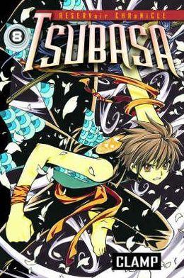 Tsubasa 8. Clamp