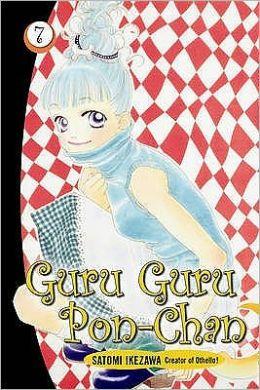Guru Guru Pon-Chan, Volume 7
