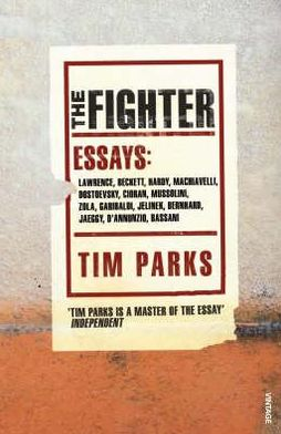 Fighter: Essays