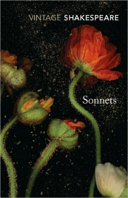 Sonnets (Vintage Classics Edition)