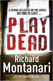 Play Dead (Kevin Byrne & Jessica Balzano Series #4)