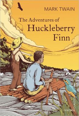 huckleberry finn essays on racism