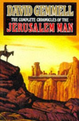 The Complete Chronicles of the Jerusalem Man (Sipstrassi Series)