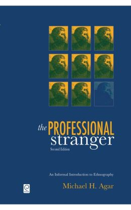 The Professional Stranger, 2nd Edition