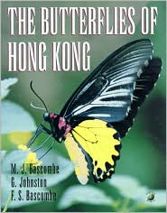 The Butterflies of Hong Kong