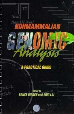 Nonmammalian Genomes Analysis: A Practical Guide