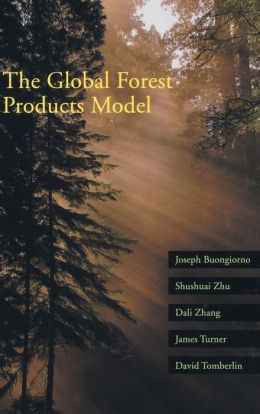 The Global Forest Products Model: Structure, Estimation, and Applications