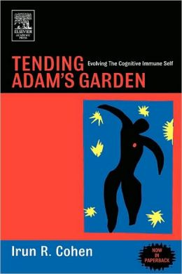 Tending Adam's Garden: Evolving the Cognitive Immune Self