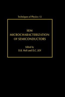 SEM Microcharacterization of Semiconductors