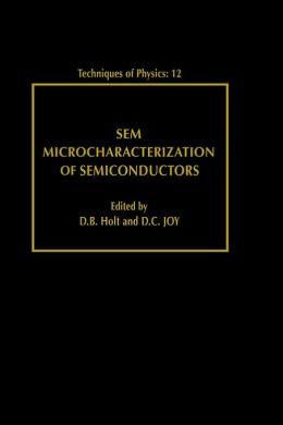 SEM Microcharacterization of Semiconductors
