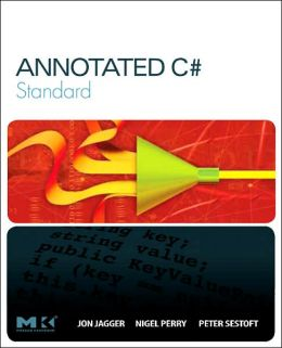 Annotated C# Standard