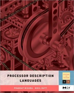 Processor Description Languages