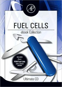 Fuel Cells ebook Collection: Ultimate CD