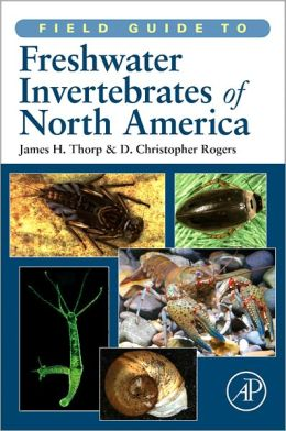 Field Guide to Freshwater Invertebrates of North America: n/a