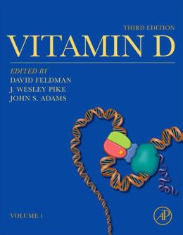 Vitamin D: Two-Volume Set