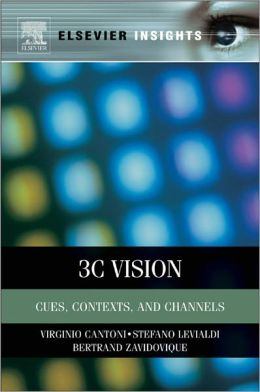 3C Vision: Cues, Context and Channels