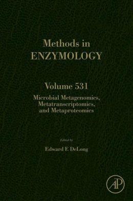 Microbial Metagenomics, Metatranscriptomics, and Metaproteomics