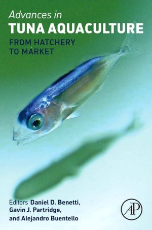 Advances in Tuna Aquaculture: From Hatchery to Market