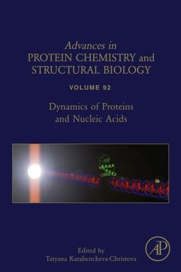 Dynamics of Proteins and Nucleic Acids