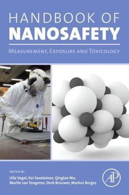 Handbook of Nanosafety: Measurement, Exposure and Toxicology