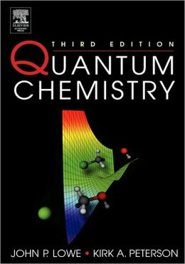 Quantum Chemistry