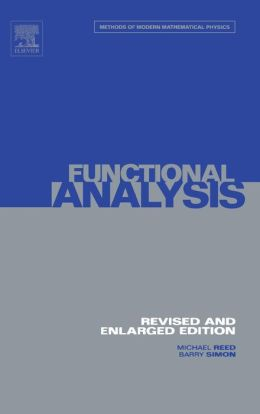I: Functional Analysis: Volume 1