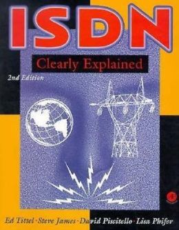ISDN Clearly Explained, 2e