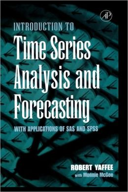 An Introduction to Time Series Analysis and Forecasting: With Applications of SAS and SPSS