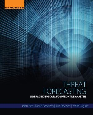 Threat Forecasting: Leveraging Big Data for Predictive Analysis
