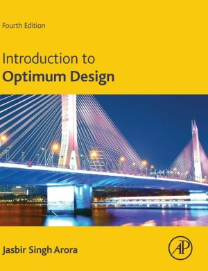 Introduction to Optimum Design