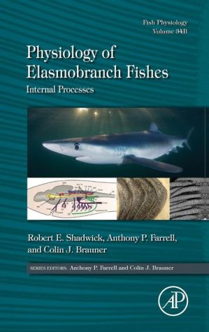 Physiology of Elasmobranch Fishes: Internal Processes: Fish Physiology